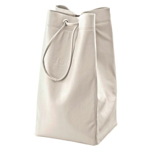 laundry bag Joop white