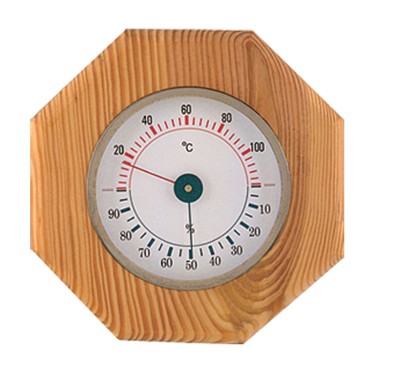 nicol Sauna-Thermometer