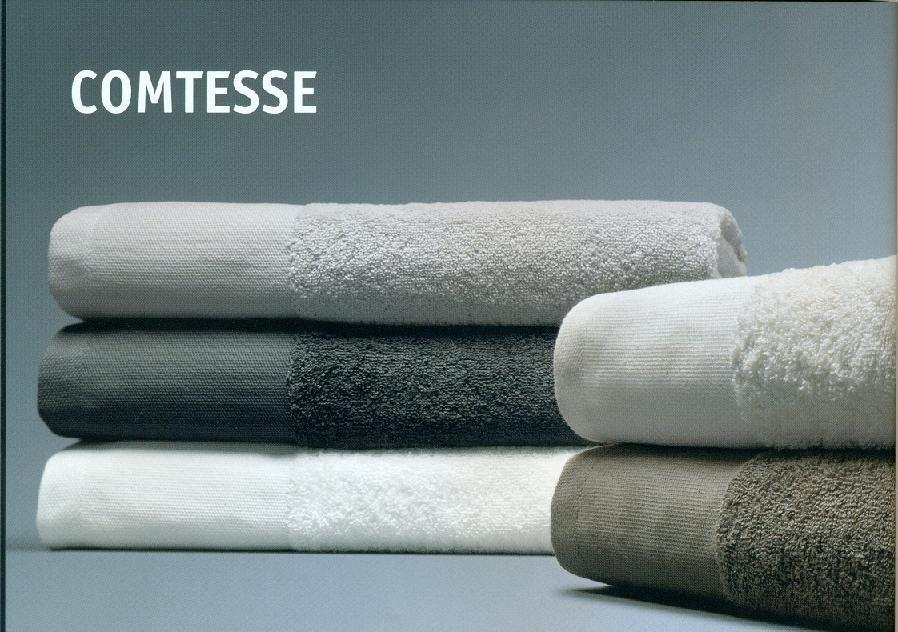 rhomtuft Comtesse towels