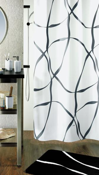 duschvorhang baumwolle duschvorhang sonderma. Black Bedroom Furniture Sets. Home Design Ideas