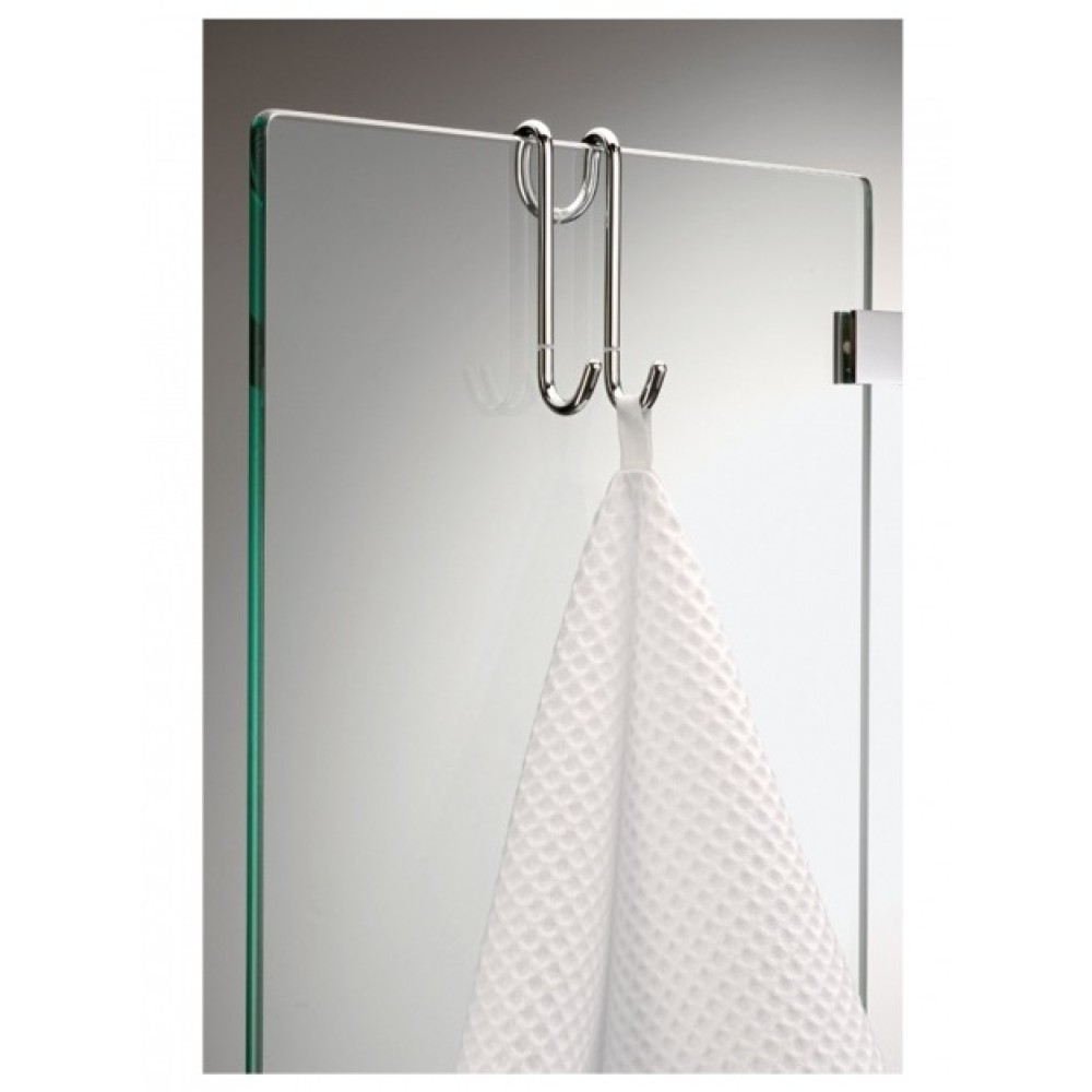 haken f r duschwand duschabtrennungen decor walther dh1. Black Bedroom Furniture Sets. Home Design Ideas