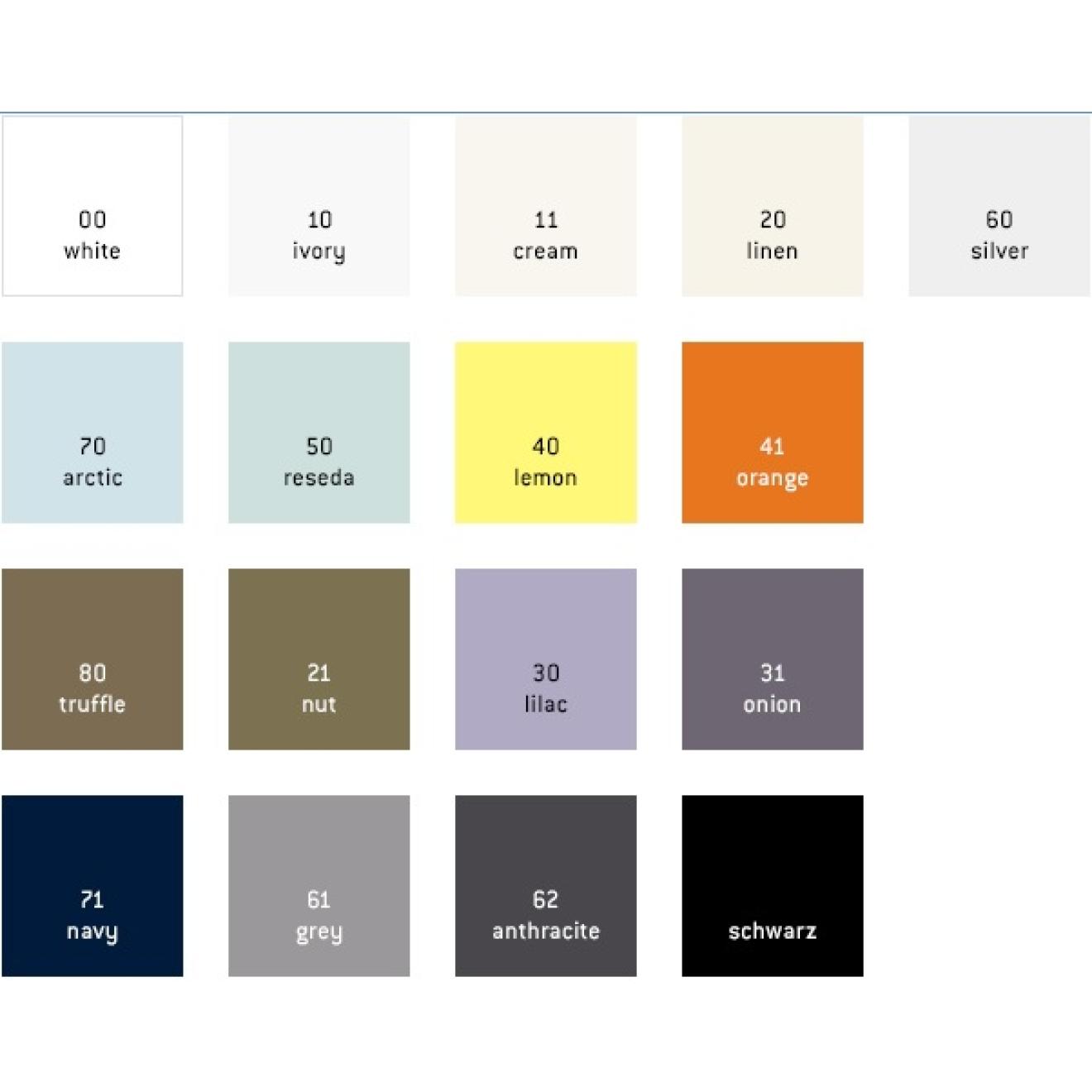 duschvorhang luxus von luis ma anfertigung viele farben. Black Bedroom Furniture Sets. Home Design Ideas