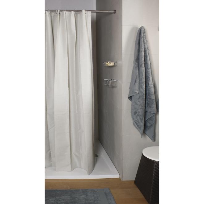 Duschvorhang Seilsystem duschvorhang canvas koh i noor
