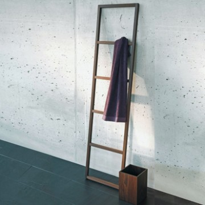 decor walther papierkorb aus holz duschvorhangstangen duschvorh nge und hochwertige. Black Bedroom Furniture Sets. Home Design Ideas