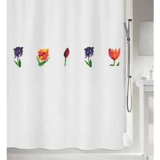 Duschvorhänge auf Maß, Duschvorhang Sonderanfertigung bei bad+baden