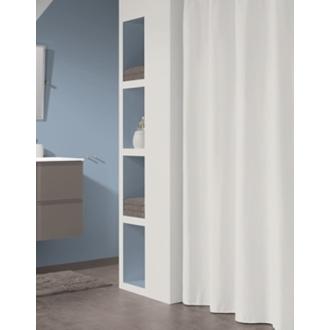 duschvorhangstangen duschvorh nge und hochwertige badaccessoires rund um die dusche. Black Bedroom Furniture Sets. Home Design Ideas