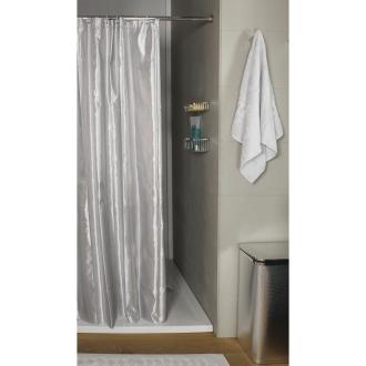 duschvorhang arretierung mit magneten duschvorhangstangen duschvorh nge und hochwertige. Black Bedroom Furniture Sets. Home Design Ideas