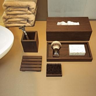 Badaccessoires aus Holz | bei badundbadenshop.de